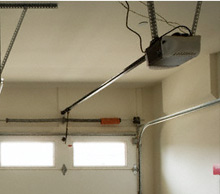 Garage Door Springs in Shakopee, MN